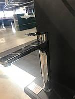 Итальянский высокий смеситель для умывальника Fiore Cevon Chic 81CR8126