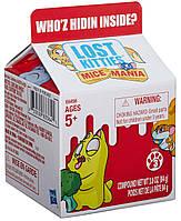 Игровой набор Hasbro Lost Kitties Мультипак Мышиная мания (E6456)