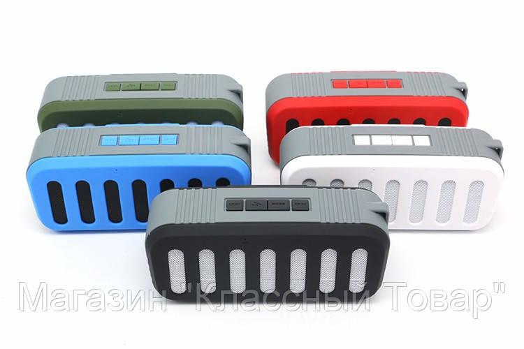 Мобильная колонка Bluetooth NR2013!Лучший подарок