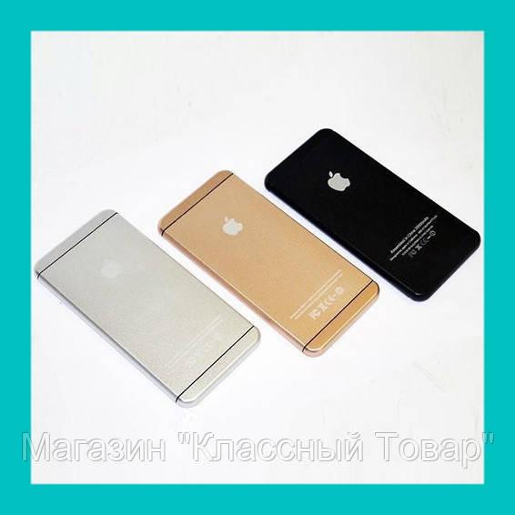 Повербанк iPhone Powerbank 16000 mAh!Лучший подарок