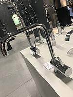 Итальянский смеситель для кухонной мойки Fiore Xenon 44CR5461