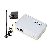 Gsm терминал sertec D350/351/352 который сделает стационарный телефон мобильным, фото 1