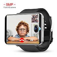 Lemfo lemt  DM100 - часы на Андроид (3 гб озу)