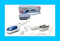 Ручной отпариватель JK-2106 Steam Brush (стим браш) паровая щетка!Лучший подарок