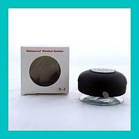 Мобильная колонка SPS X1 waterproof!Лучший подарок, фото 1