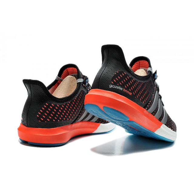 Кроссовки мужские Adidas Gazell Boost