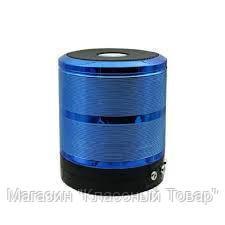 Колонка WS-887BT Bluetooth!Лучший подарок