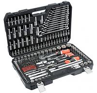 Профессиональный набор инструментов Yato YT-3884 216 предметов