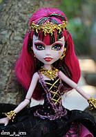 Кукла Monster High Дракулаура (Draculaura) 13 Желаний Монстер Хай Школа монстров
