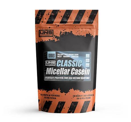 Classic Micellar Casein UNS - 600 грам, фото 2