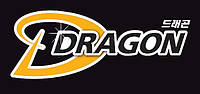 Презентация нового логотипа масел торговой марки «DRAGON»