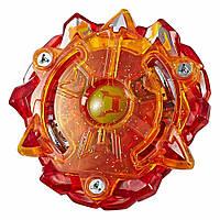 Игрушка Волчок Hasbro BeyBlade СлингШок: Flame-X Diomedes D4 (E4602_E4718)
