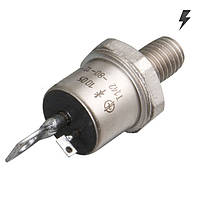 Т142-80-10  80A/1000V  <THYRISTOR>    тиристор
