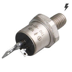 Т142-80-12  80A/1200V  <THYRISTOR>    тиристор