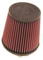 RU-4740 K&N FILTERS Фильтр конический / овальный