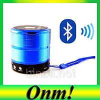 Мобильная колонка Bluetooth WS-887!Лучший подарок, фото 1