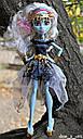 Лялька Monster High Еббі Боминейбл (Abbey) 13 Бажань Монстер Хай Школа монстрів, фото 4