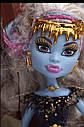 Лялька Monster High Еббі Боминейбл (Abbey) 13 Бажань Монстер Хай Школа монстрів, фото 6