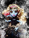 Лялька Monster High Еббі Боминейбл (Abbey) 13 Бажань Монстер Хай Школа монстрів, фото 7