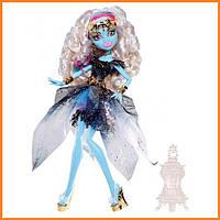 Кукла Monster High Эбби Боминейбл (Abbey) из серии 13 Wishes Монстр Хай