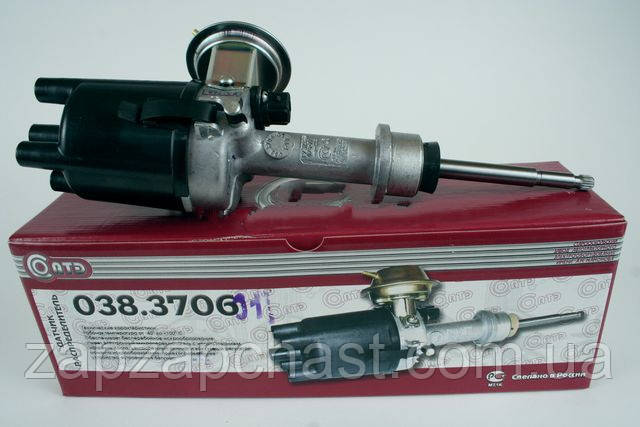 Распределитель зажигания трамблер Ваз 2101 2102 бесконтактный СОАТЭ 038.3706-01