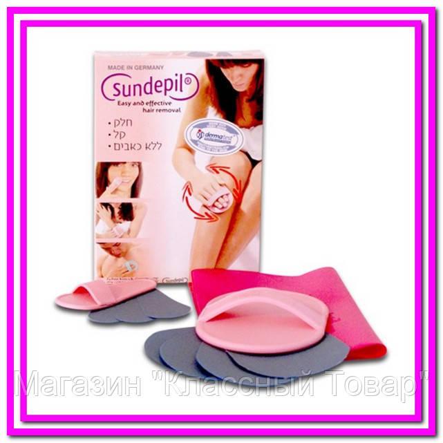 Система для депиляции Sundepil – Гладкие ножки!!Лучший подарок