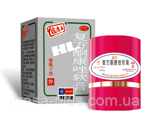 Эффективные негормональные мази от псориаза, список и