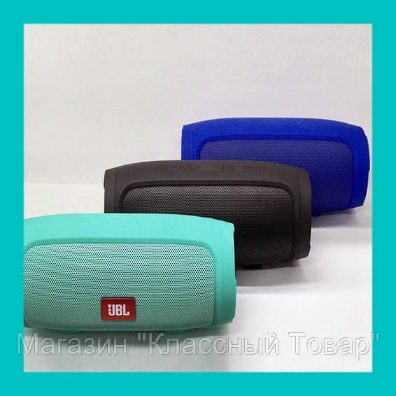 Мобильная Колонка JВL Charge Mini 3! Лучший подарок