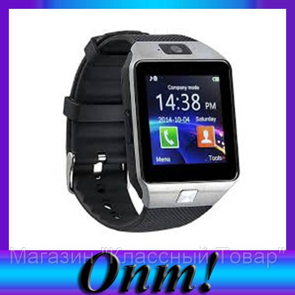 Умные часы Smart Watch WG SW DZ09!Лучший подарок