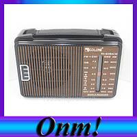 Радиоприемник RX-608ACW! Лучший подарок, фото 1