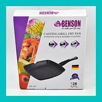 Сковорода Benson BN-311!Лучший подарок