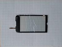 Сенсорный экран Samsung i8000 Omnia II, черный