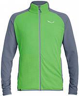 Спортивная кофта Salewa Plose S.A. Pl M Fz 26405 5642 50/L Зеленая (013.002.5737)