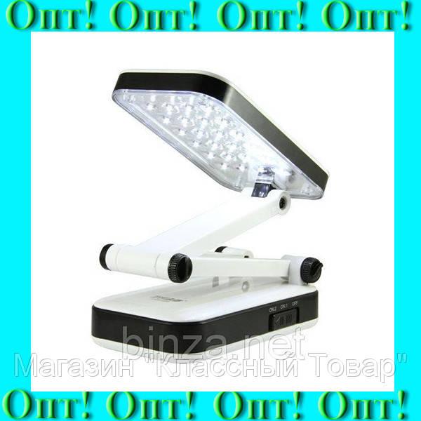 Лампа LED TABLE LAMP DP LED-666 800 mAh,Лампа LED,Аккумуляторная светодиодная лампа! Лучший подарок
