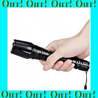 Карманный фонарик BL-8668-T6! Лучший подарок, фото 1