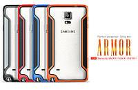 Бампер для Samsung Note 4 Nillkin Slim Border, фото 1