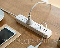 SMART POVER PLUG+3 USB ZGN-T01!Лучший подарок, фото 1