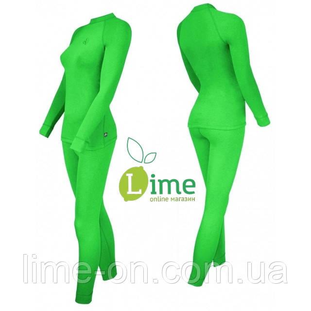 Термобелье мультифункциональное, Radical Base Green - LIME online магазин в Харькове