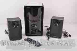 Акустическая система Optima OPT-600 BT!Лучший подарок