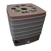 Электросушки для овочів і фруктів