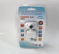 Веб-камера DL-2C!Лучший подарок