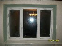 Металлопластиковые окна/двери Киев. Купить окна/двери в Киеве, фото 1