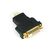 Переходник DVI F/HDMI M!Лучший подарок