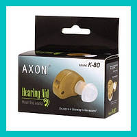Слуховой аппарат Axon!Лучший подарок