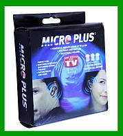Слуховой аппарат Micro Plus!Лучший подарок, фото 1
