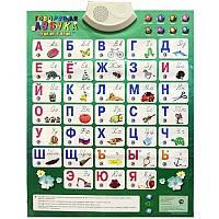 Говорящая азбука ЗНАТОК русский язык 7 режимов
