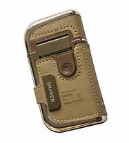 Ручная бритва-триммер для волос со встроенным зеркалом TARGET RSCW-V2!Лучший подарок