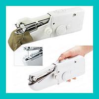 Ручная швейная машинка FHSM MINI SEWING HANDY STITCH!Лучший подарок, фото 1