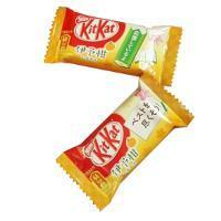 Kit Kat Mandarin 1 Батончик