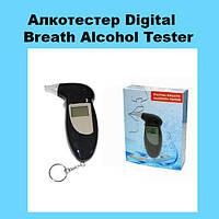 Алкотестер Digital Breath Alcohol Tester!Лучший подарок, фото 1